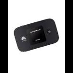 Huawei E5577C network analyser Black,White