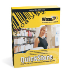 Wasp QuickStore Ent