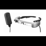 Epson V11H837041 smartglasses 1.44 GHz 16 GB Bluetooth Wi-Fi Built-in camera
