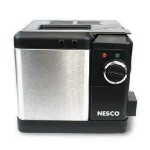 Nesco DF-25 fryer
