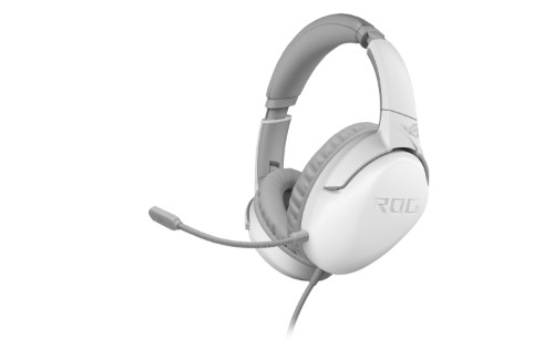 ASUS ROG STRIX GO CORE Headset Head-band 3.5 mm connector White