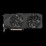 ASUS Dual -RTX2060S-8G-EVO graphics card GeForce RTX 2060 SUPER 8 GB GDDR6