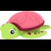 Emtec USB2.0 M335 8GB Lady Turtle