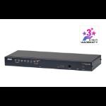ATEN KH1508AI-AX-E KVM switch Black