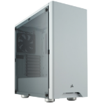 Corsair Carbide 275R Midi Tower White