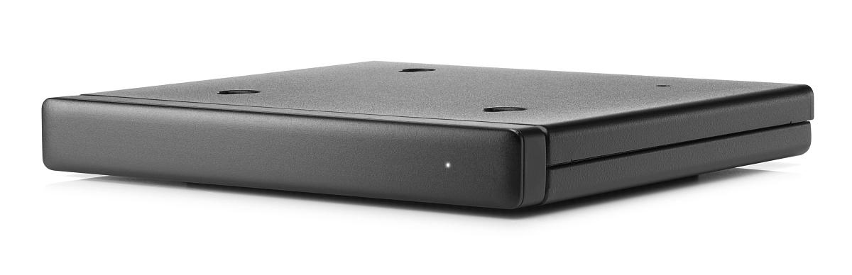 HP Desktop Mini 500GB Hard Drive I/O Module 500GB Black external hard drive