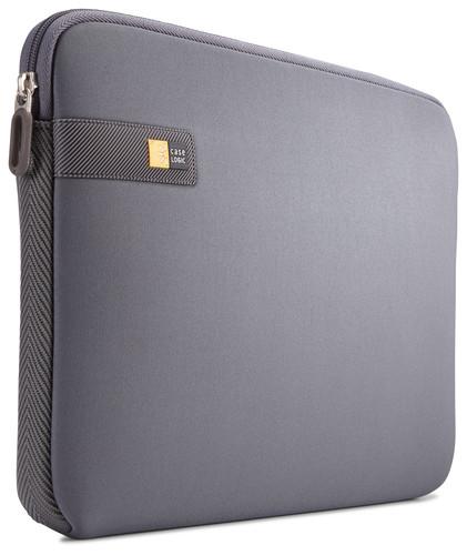 "Case Logic LAPS-114 Graphite notebooktas 35,6 cm (14"") Opbergmap/sleeve Grafiet"