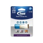 Team Group Color Series C143 16GB USB 3.0 Blue USB Flash Drive