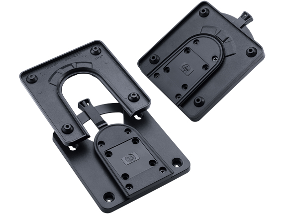 HP LCD Quick Release Mount