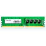ADATA AD4U240038G17-S memory module 8 GB DDR4 2400 MHz ECC