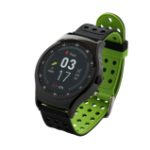 "Denver SW-450 smartwatch Black IPS 3.3 cm (1.3"")"
