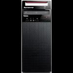 Lenovo ThinkCentre E73 4th gen Intel® Core™ i5 i5-4460S 4 GB DDR3-SDRAM 500 GB HDD Black Mini Tower PC