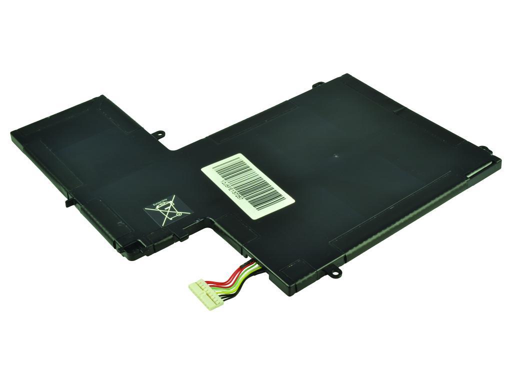 2-Power 11.1V 4144mAh Li-Polymer Laptop Battery