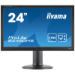 "iiyama ProLite B2480HS-B2 23.6"" Full HD TN Matt Black computer monitor LED display"