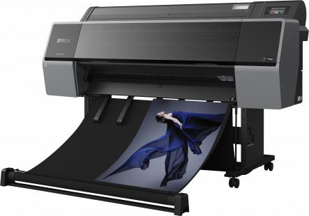Epson SureColor SC-P9500 large format printer Inkjet 1200 x 2400 DPI Ethernet LAN