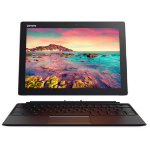 "Lenovo Miix 720 Grey Hybrid (2-in-1) 30.5 cm (12"") 2880 x 1920 pixels Touchscreen 2.70 GHz 7th gen Intel® Core™ i7 i7-7500U"