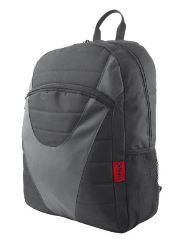 Trust 19806 backpack Black,Grey