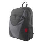 Trust 19806 backpack Black,Grey