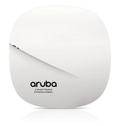 Aruba, a Hewlett Packard Enterprise company AP-305 WLAN access point 1300 Mbit/s Power over Ethernet (PoE) White