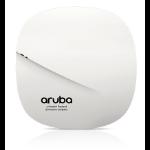 Aruba, a Hewlett Packard Enterprise company AP-305 1300 Mbit/s Power over Ethernet (PoE) White