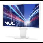 "NEC MultiSync EA234WMi 58.4 cm (23"") 1920 x 1080 pixels Full HD LCD White"