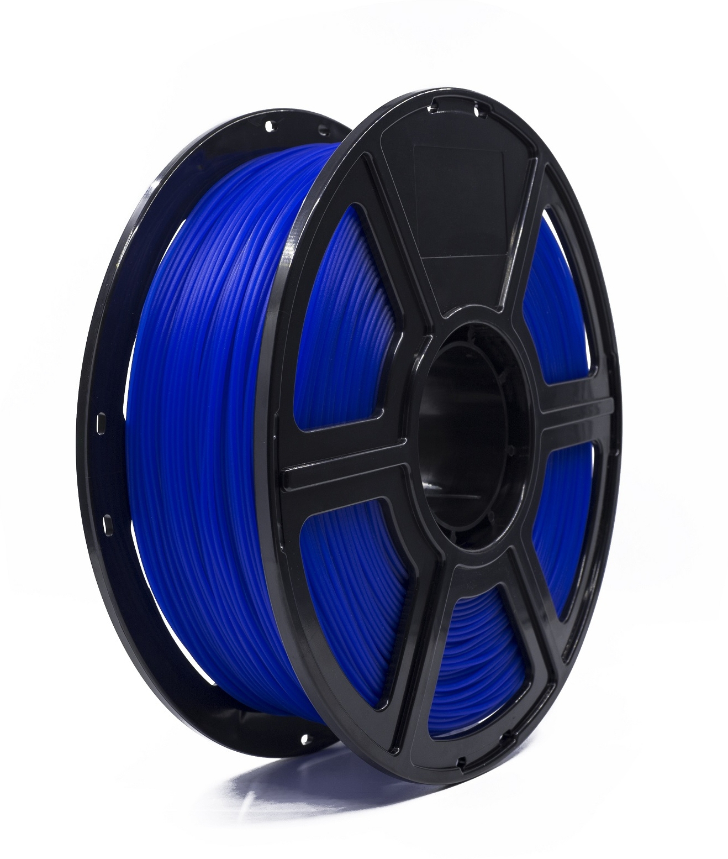 Gearlab GLB251369 3D printing material Polylactic acid (PLA) Blue, Transparent 1 kg