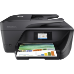 HP OfficeJet Pro 6960 AiO Thermal Inkjet A4 Wi-Fi Black