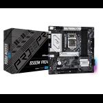 Asrock B560M Pro4 Intel B560 LGA 1200 micro ATX