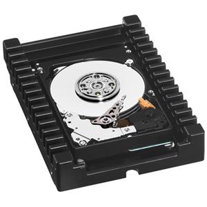 Western Digital 500GB VelociRaptor HDD 500GB Serial ATA III internal hard drive