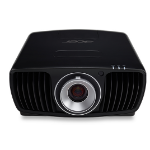 Acer Home V9800 Desktop projector 2200ANSI lumens DLP 2160p (3840x2160) Black data projector