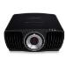 Acer Home V9800 2200ANSI lumens DLP 2160p (3840x2160) Black Desktop projector