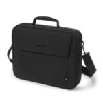 "Dicota Eco Multi BASE notebook case 43.9 cm (17.3"") Briefcase Black D30447-RPET"