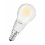 Osram LED RF CL P P45 5W E14 A+ Warm white LED bulb