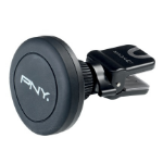 PNY MAGNET CAR VENT MOUNT Car Black navigator mount
