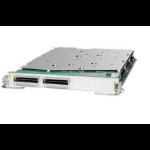 2-port 100GE, Service Edge Optimized LC