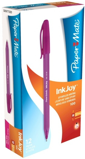 Papermate Inkjoy Pink 50pc(s)