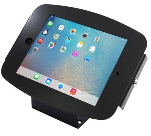 """Maclocks 101B290SENB 12.9"""" Black tablet security enclosure"""