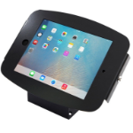 "Maclocks 101B290SENB 12.9"" Black tablet security enclosure"