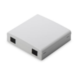 Digitus DN-931087 outlet box Grey