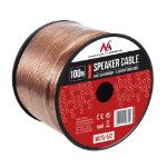 Maclean MCTV-512 audio cable 100 m Copper