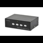 Digitus DS-45100-1 video switch VGA