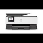 HP OfficeJet Pro 8022 Thermal inkjet A4 4800 x 1200 DPI 20 ppm Wi-Fi