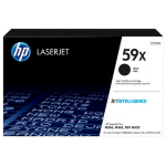 HP CF259X (59X) Toner black, 10K pages