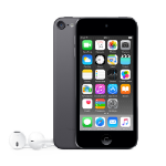 Apple iPod touch 32GB 6th Generation Space Grey