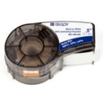Brady M21-500-461 printer label White