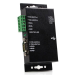 StarTech.com 1 Port Metal Industrial USB to RS422/RS485 Serial Adapter w/ Isolation