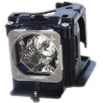 Dukane Vivid Complete VIVID Original Inside lamp for DUKANE Lamp for the I-PRO 8958H-RJ projector model - R