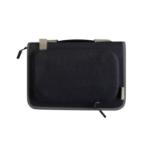 "Max Cases Work-In-Slim notebook case 14"" Briefcase Black, Gray"
