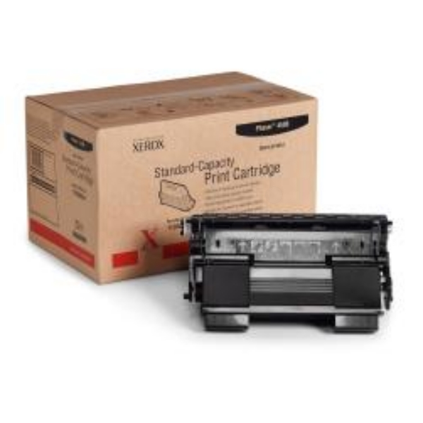 Xerox 113R00656 Toner black, 10K pages @ 5% coverage