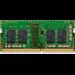 HP 286H8AA módulo de memoria 8 GB 1 x 8 GB DDR4 3200 MHz